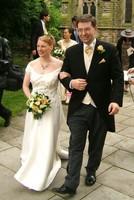 Highlight for Album: Zan & Stephen Wedding